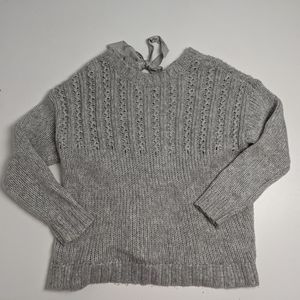 Aerie Knit Sweater Large